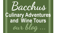 bacchus - wine tours